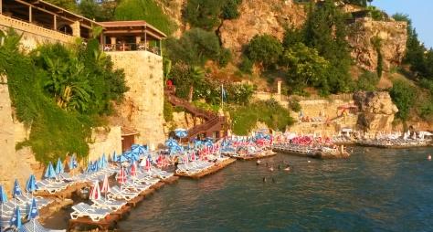 Antalya Harbor 1