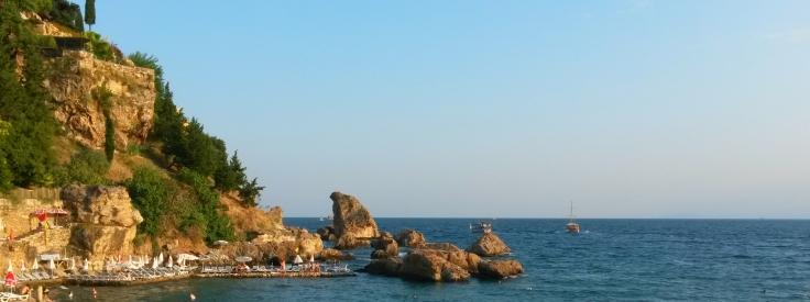 Antalya Harbor 2