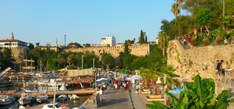 Antalya Harbor 7