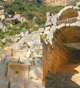 ruins 75